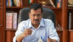Do not leave for native: Kejriwal to migrant workers