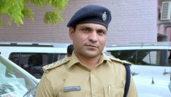 ICC lauds cricketer-turned cop Joginder Sharma