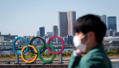 'Tokyo organisers eye July 2021 for delayed Olympics'