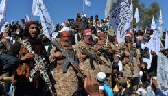 Taliban says no to Afghan negotiators