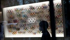 New date for Olympics likely to be announced this week