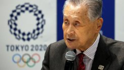 Tokyo Olympics prez says expects IOC call on new date