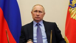 Putin urges Moscow residents to respect lockdown