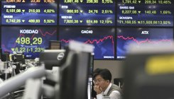 Asian markets resume losses as stimulus joy fades