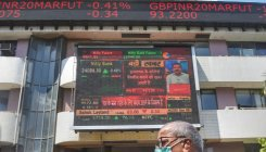 Sensex plummets 1,375 pts; Nifty closes below 8,300