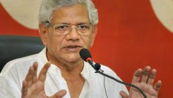 Yechury criticises govt over lockdown strategy