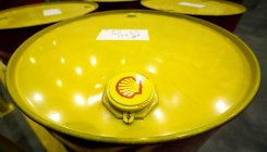 Shell to write down up to $800 mn after oil price crash