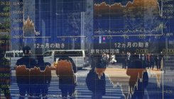 Nikkei sees worst quarter since late 2008