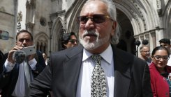 Mallya offers to repay Kingfisher Airlines' dues to FM
