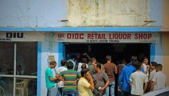 People want liquor shops to be opened: Jagadish Shettar