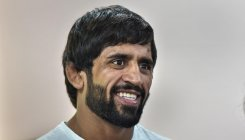 Bajrang Punia assured of seeding at Olympics