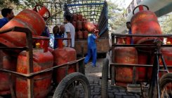 LPG prices cut by over Rs 60 per cylinder
