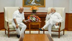 Karnataka floods: PM to visit state on Sept, BSY says