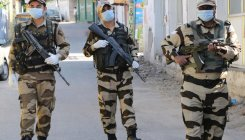 J&K: Shoot out between militants, security forces