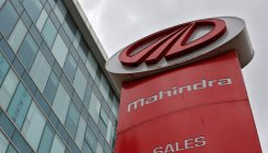 Mahindra sales dip 88% in March