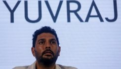 Blown out proportion: Yuvraj on Afridi's charity row