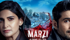 'Marzi' makes for a good watch