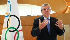 IOC chief thanks PM Modi for his support to Tokyo 2020