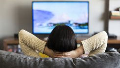 TV viewership soars to record levels amid lockdown
