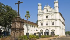 Goa to celebrate Easter without parishioners