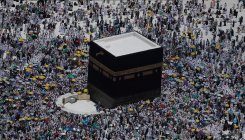 Saudi Arabia imposes 24-hour curfew in Mecca and Medina