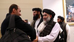 Afghan govt holds talks with Taliban on prisoner swap