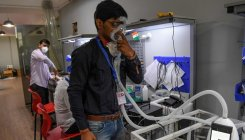 US cheers Indian engineers for low-cost ventilator