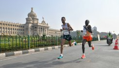 TCS World 10K Bengaluru to be held on Sept 13