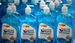 SC asks Centre to publicise mask, sanitiser prices