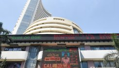 Sensex drops over 400 pts; Nifty tumbles below 8,200