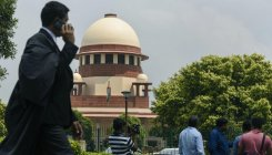 Lockdown: SC stays Raj HC order on no bail plea listing