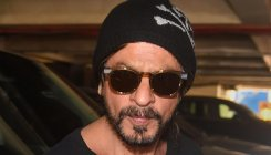 SRK offers his office for BMC quarantine facility