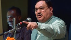 Popularise use of mask through mass campaign: Nadda