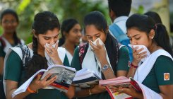 Students advised to follow Ayush protocols, light lamps
