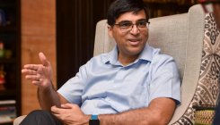Anand, Humpy to play chess online to raise funds