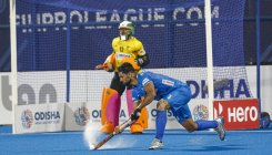SAI holds video conference with Hockey India officials