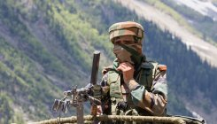 4 militants killed in encounter in J&K