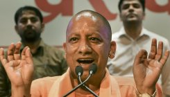 Jamaat event attendees should be 'caught': Adityanath
