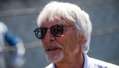 Ecclestone says 2020 F1 championship should be cancelle
