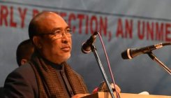 Manipur CM urges people to switch off lights at 9pm