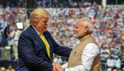 Trump, Modi ensure supply of medical goods, talk yoga