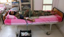 Army responds to Kidwai's plea for blood
