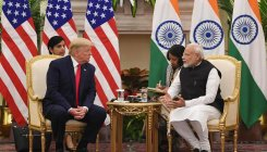 'Trump, Modi to ensure smooth supply of medical goods'