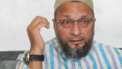 Exclusion of AIMIM from PM's meeting an insult: Owaisi