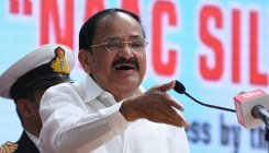 Don't view events from the prism of prejudices: Naidu