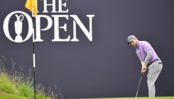 British Open cancelled for first time since WW II