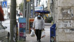 For religious beards, Israel to produce fitted masks