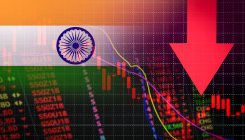 India could see first technical recession since 1990s