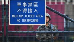 Arunachal youth abducted by China's PLA yet not traced