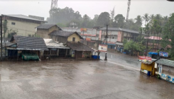 Rain brings relief to Mangaluru from sultry summer heat